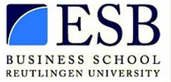Logo ESB Business School Reutlingen